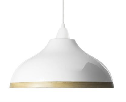 Bamboo-lampshade-Wave-white-front-on